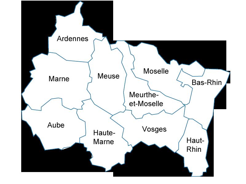 Alsace Champagne-Ardenne-Lorraine