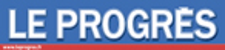 Logo du journal Le Progrès