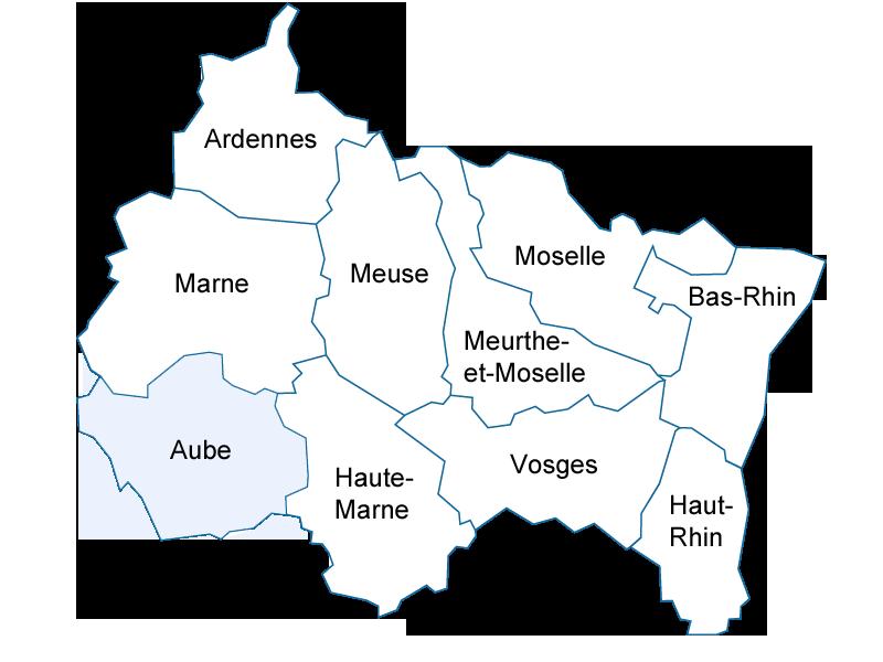 Alsace-Champagne Ardenne-Lorraine
