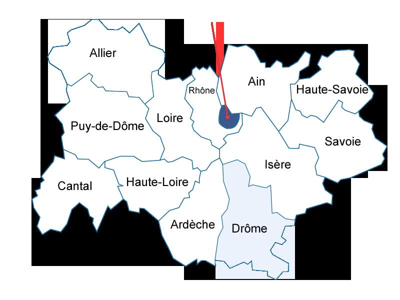 Auvergne Rhône-Alpes